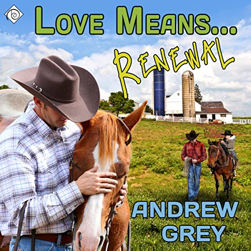 Love Means... Renewal cover art