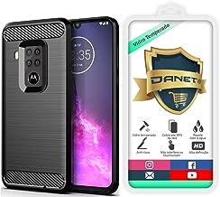 Kit Capa Capinha Anti Impacto Para Motorola Moto One Zoom