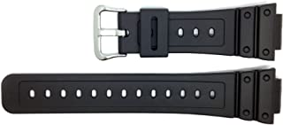 Genuine Casio Watch Strap Band 10512401 for Casio DW-5000, 5600, G-5600, G5700, GW-M5600