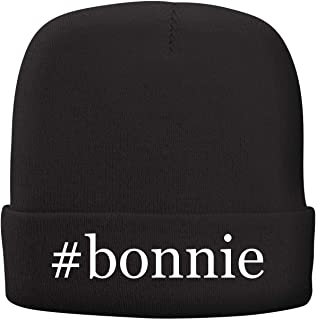 BH Cool Designs #Bonnie - Adult Hashtag Comfortable Fleece Lined Beanie