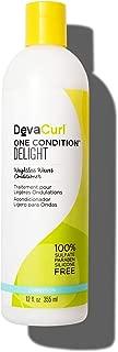 DevaCurl One Condition Delight Conditioner; 12oz