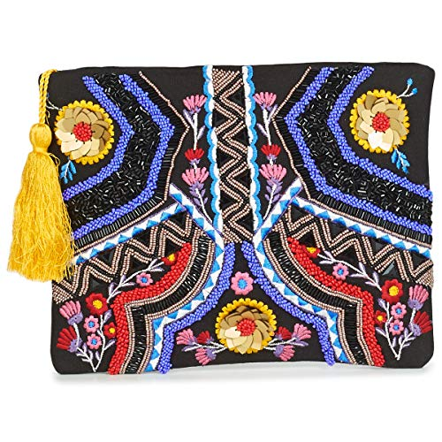 LPB Woman S19B0302 Pouches/Clutches Women Multicoloured - One Size - Pouches/Clutches