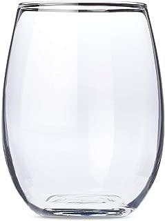 Best threshold wine glasses Reviews