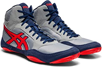 ASICS Unisex Snapdown 2 Wrestling Shoes