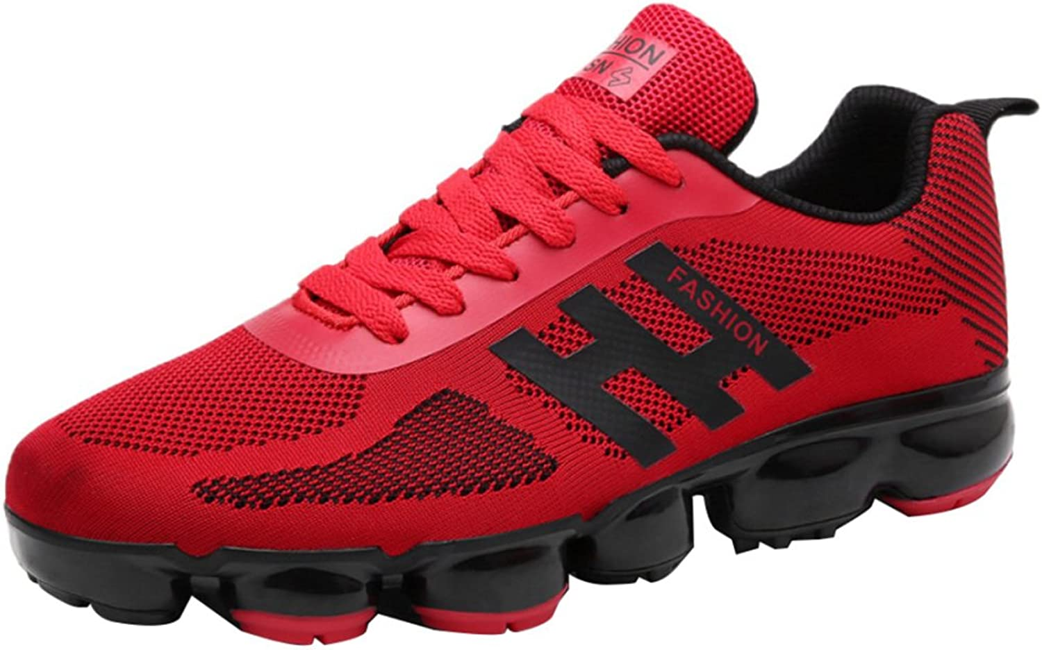 Men's Lightweight Running shoes Comfortable Breathable Sports shoes