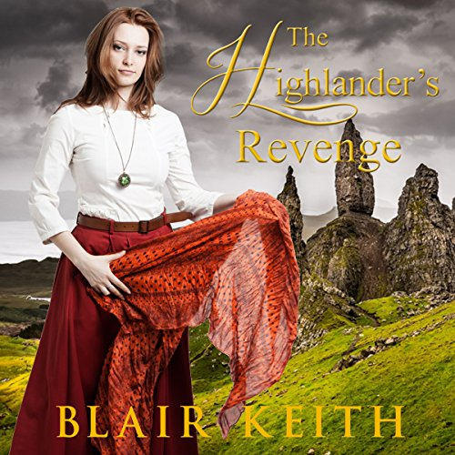 The Highlander's Revenge cover art