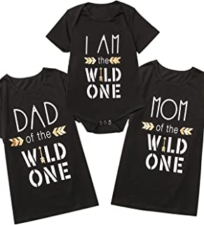wild one boy birthday outfit