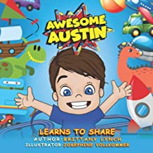 Awesome Austin Learns to Share PDF