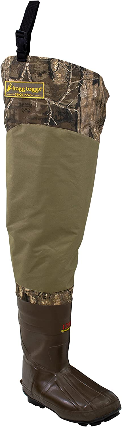 FROGG TOGGS Mens Men's Grand 2.0 Wader Hip Special Campaign Refuge Ranking TOP7 Bootfoot