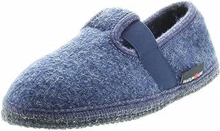 Haflinger Unisex Adults Joschi Indoor Shoes