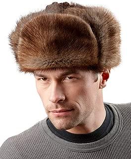 Muskrat Russian Trooper Hat