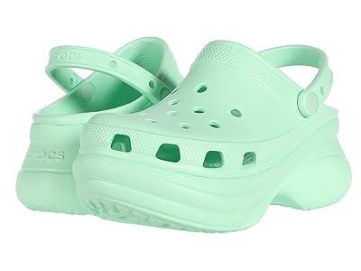 Crocs Classic Bae Clog (Neo Mint) Women