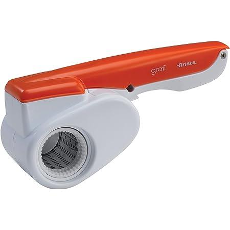 Ariete AR440-OR Râpe électrique sans fil, Orange