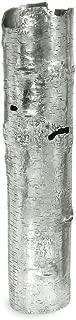 Michael Aram Bark Polished Vase Large
