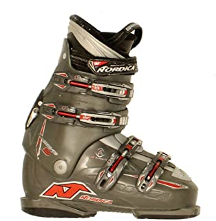 Amazon Com Used Ski Boots >> Amazon Com Used Men Boots Sports Outdoors