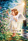 Castorland an Angel's Touch Jigsaw Puzzle