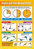 """Angles and Their Measurement 