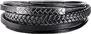 MutiLeather Bracelet for Mens