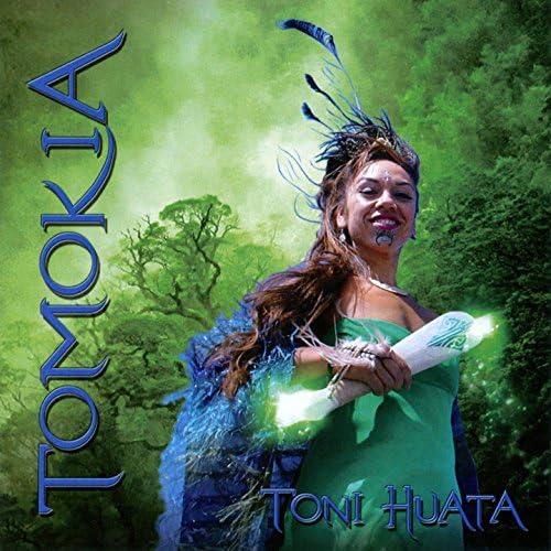 Toni Huata