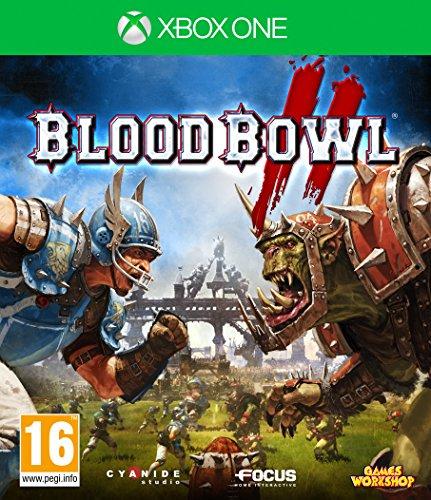 Blood Bowl 2 Xbox1- Xbox One