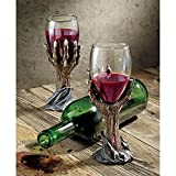 Design Toscano CL26064 Toast of The Zombie Goblet, Multicolored