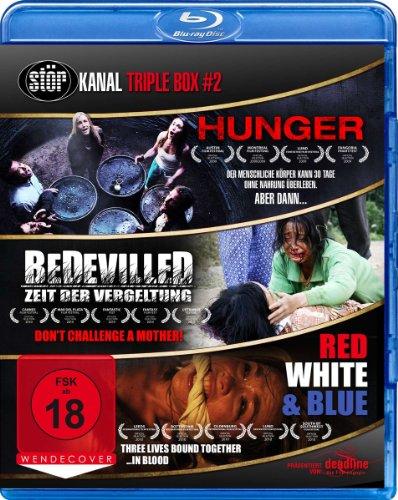 Störkanal Triple Box 2 [Blu-ray]