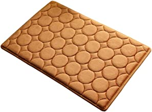Carpet, Door Mat Can Be Cleaned, Isolated, Non-Slip Wear Pad, Microfiber (Color : 60 * 90CM)