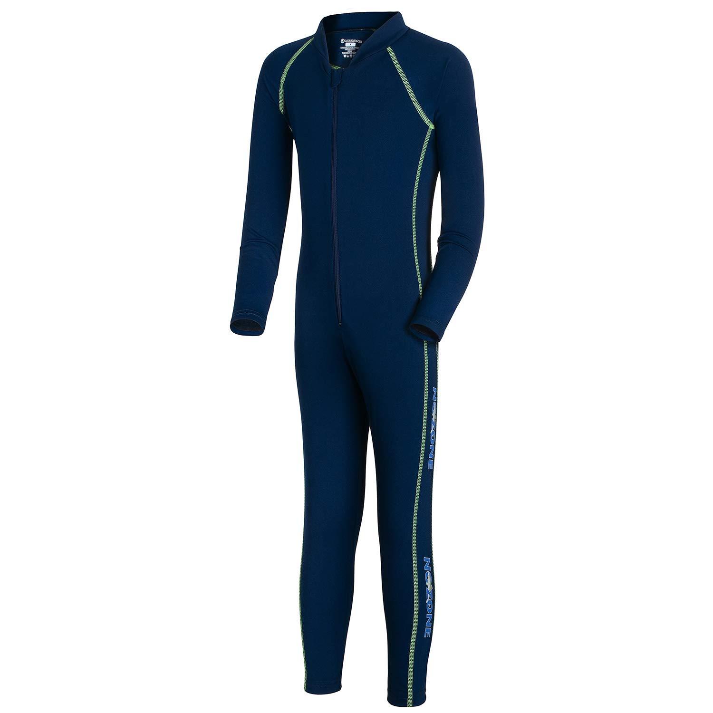 NoZone Stinger子供の太陽保護用Swimsuit?–?UPF 50?+