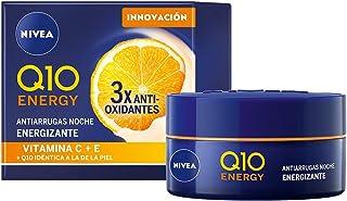 Nivea Q10 Energy anti-rimpel nachtcrème, 50 ml