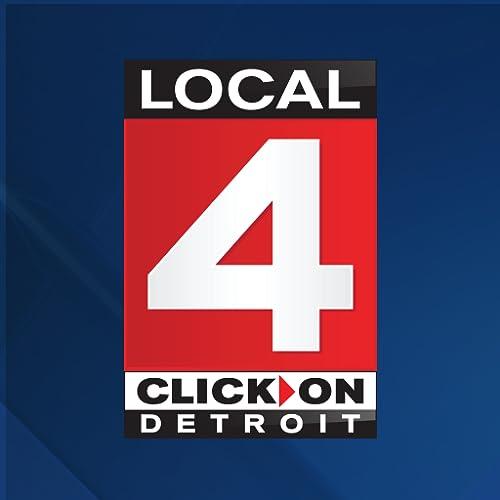 WDIV Local 4 Detroit