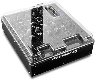 Decksaver Pioneer DJM-750MK2 Impact Resistant Polycarbonate Cover