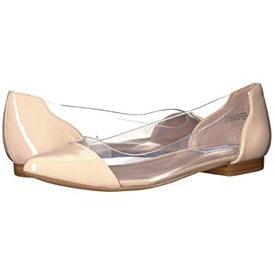 Steve Madden Clearly (Blush Patent) Women