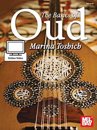 Basics of Oud (English Edition)