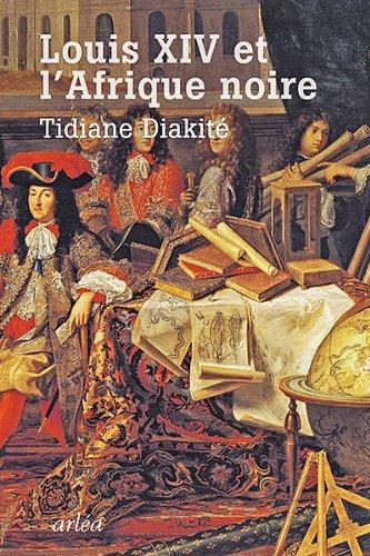Luijs XIV un melnā Āfrika