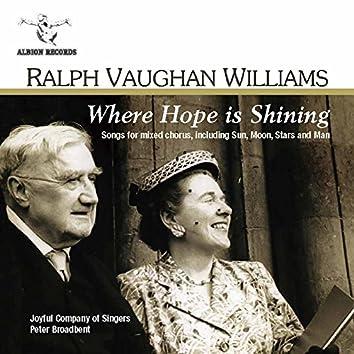 Where Hope Is Shining