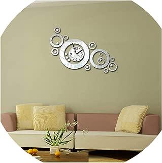 rhythm clocks india