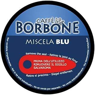 Caffè Borbone Premium Italiaanse koffie, 180 compatibele capsules voor Nescafé Dolce Gusto