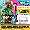 Cannavibe Hemp Gummies #2
