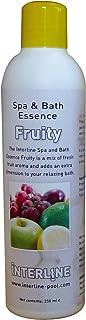Interline 38305102 Fruity Spa Essence, White, 250 ml