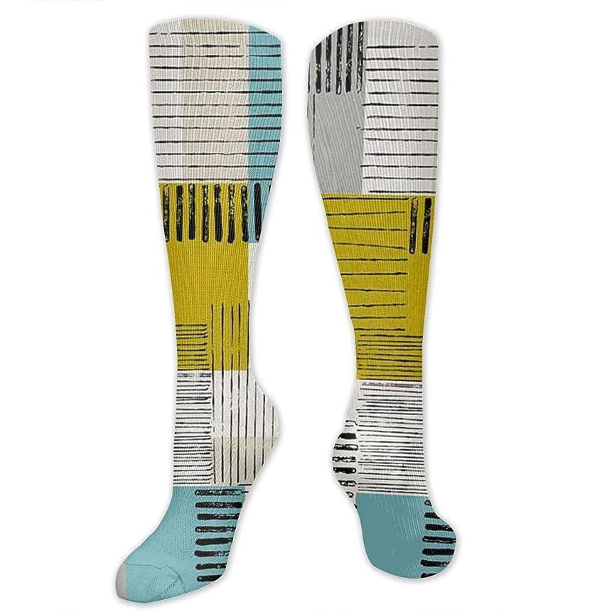 危険な母音先見の明靴下,ストッキング,野生のジョーカー,実際,秋の本質,冬必須,サマーウェア&RBXAA Color Block Line Stitching. Socks Women's Winter Cotton Long Tube Socks Cotton Solid & Patterned Dress Socks