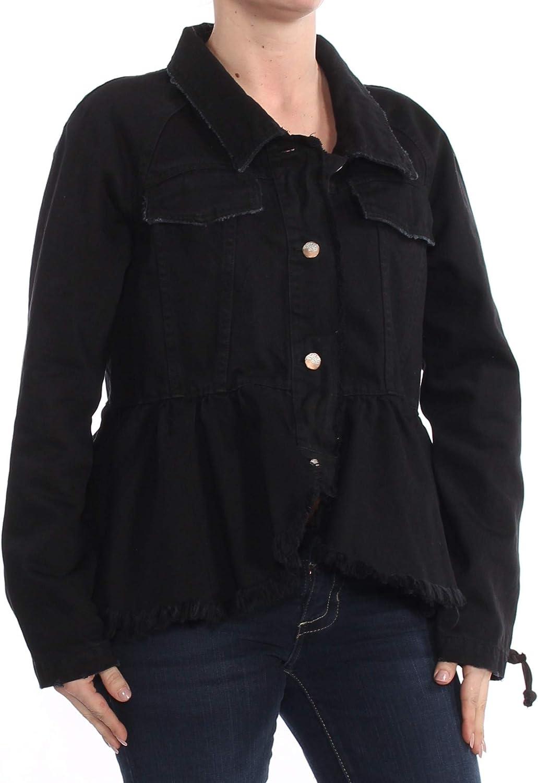 Free People Women's Willow Denim Jacket