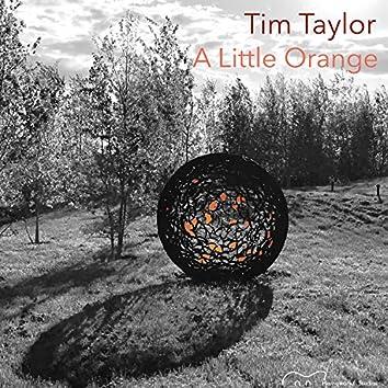 A Little Orange