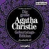 Die große Agatha Christie Geburtstags-Edition: Karibische Affäre - Das unvollendete Bildnis - Die Kleptomanin (Miss Marple und Hercule Poirot, Band 1) - Agatha Christie