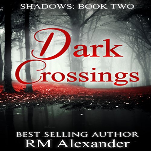 Dark Crossings Titelbild