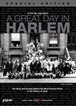 A Great Day In Harlem: The story and sounds behind the most famous photo in the history of Jazz