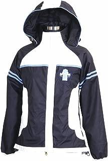 Girl's Regatta Rain Shell Jacket