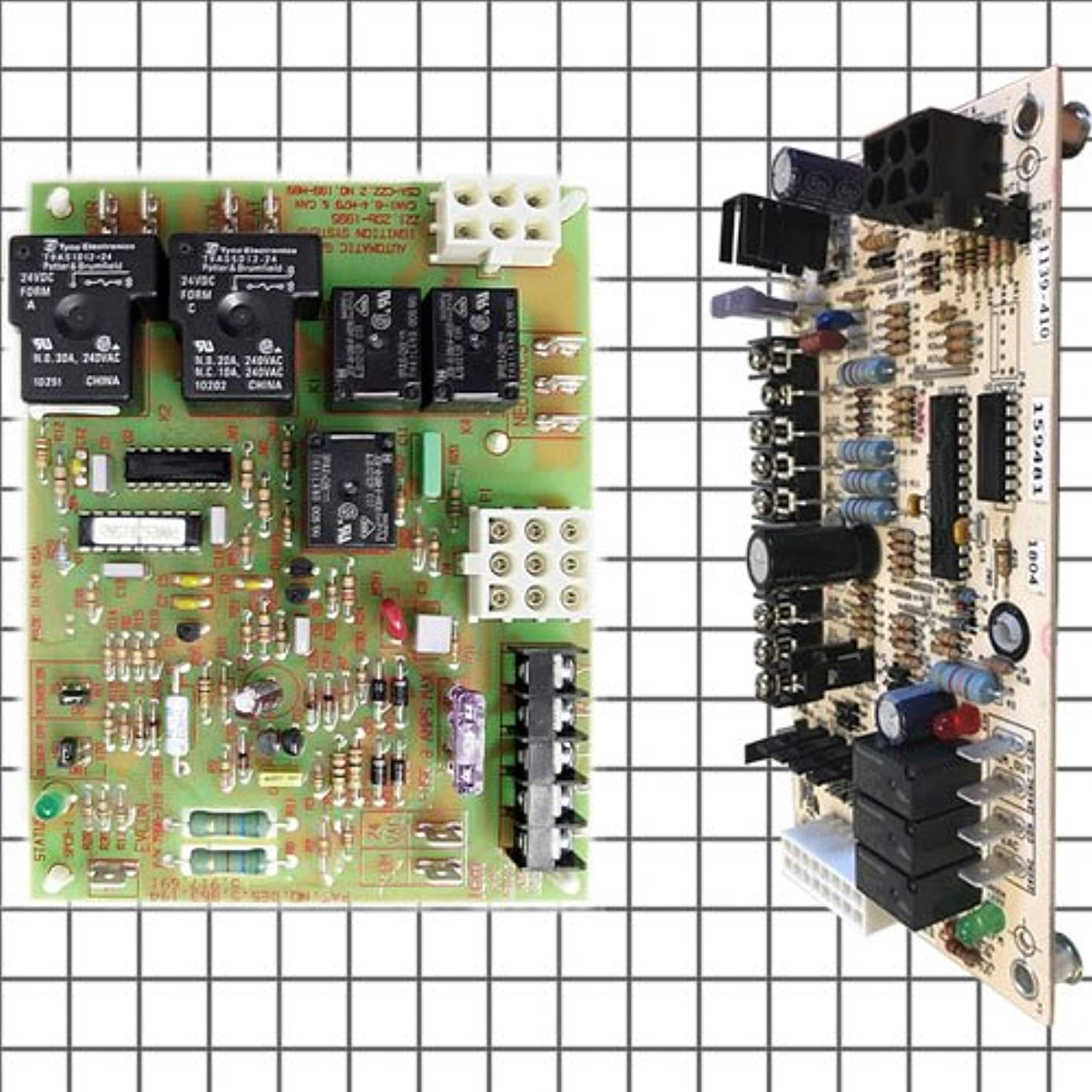 S1-03109161000 - OEM Upgraded Replacement for York Control Circuit Board