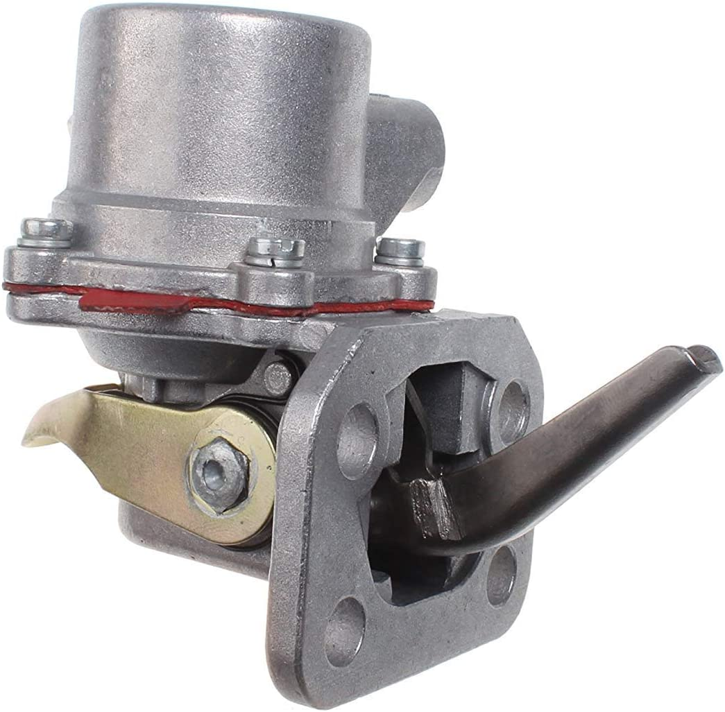 FridayParts Fuel Transfer Pump 201-0877 for Manufacturer OFFicial shop Max 72% OFF Load Caterpillar CAT