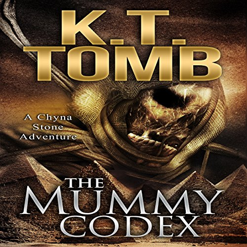 The Mummy Codex Titelbild