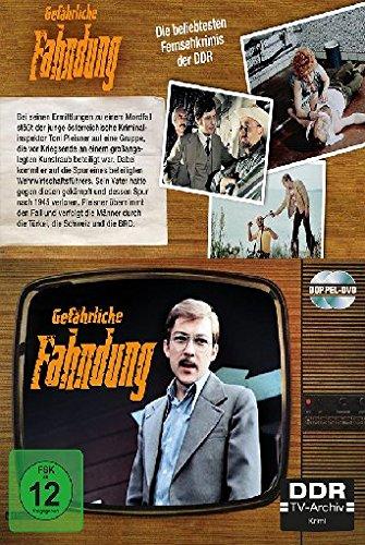 DDR TV-Archiv (2 DVDs)
